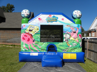2015 inflatable depot,inflatable bouncer depot