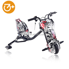 Kids fitness equipment 3 Wheel electric Drift Trike Electric Scooter