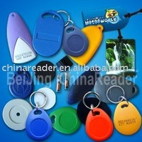 RFID Chinareader Key chain