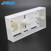 China Manufacturing Custom Electrical Main Switch Box
