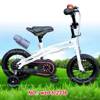 zhengda bicycle co ltd,new design bike with lock,with training wheel kids bicycle