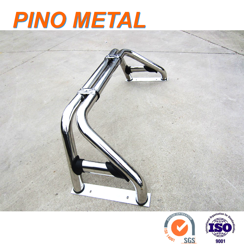 stainless steel 4x4 roll bar for car