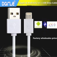 Best selling universal phone charging cable on Alibaba