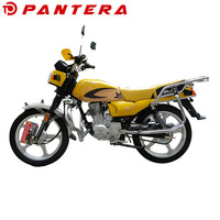 Classical Design Powerful New 100cc Model Motorcycle