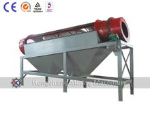 Hot selling good price industrial gold washing machine drum sieve