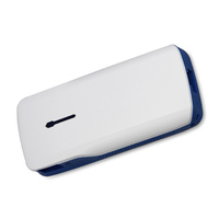 5in1 3G Wireless Router + Mobile power supply MINI Wireless 3G WIFI Router 5200mAh Power Bank