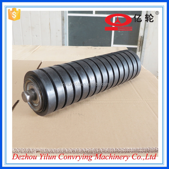 High quality high capacity Idler Impact Roller