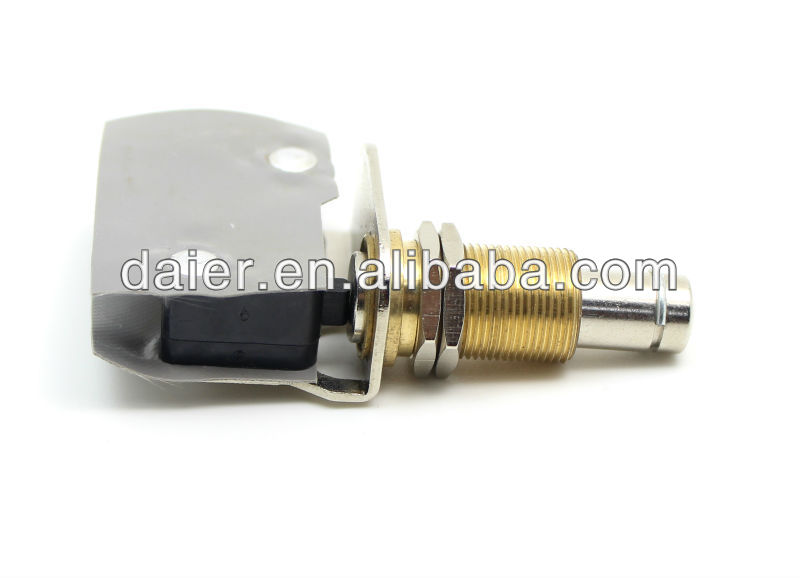 Electronic push button micro switch KW-1039