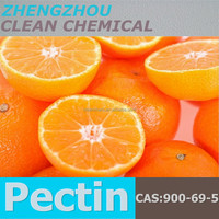 citrus pectin high methoxyl slow solidification HM-SS type factory price