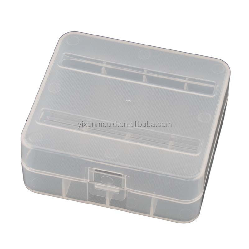 plastic housing abs box injection moulding