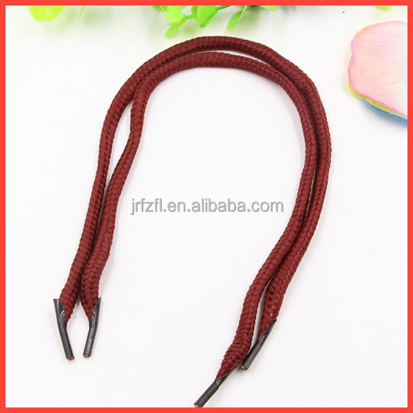 Draw texturing yarn braided rope for bag handle made in china