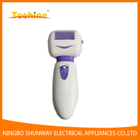 2016 battery operated foot callus remover