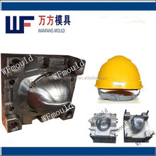 taizhou safety fire fighting helmet injection mould/china taizhou frp safety fire fighting helmet mould making