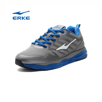ERKE wholesale drop shipping hot sales high quality sport sneakers running shoes for men