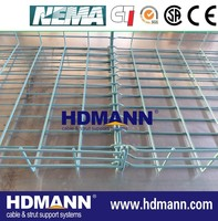 New design BOB wire mesh cable tray(OEM Supplier)