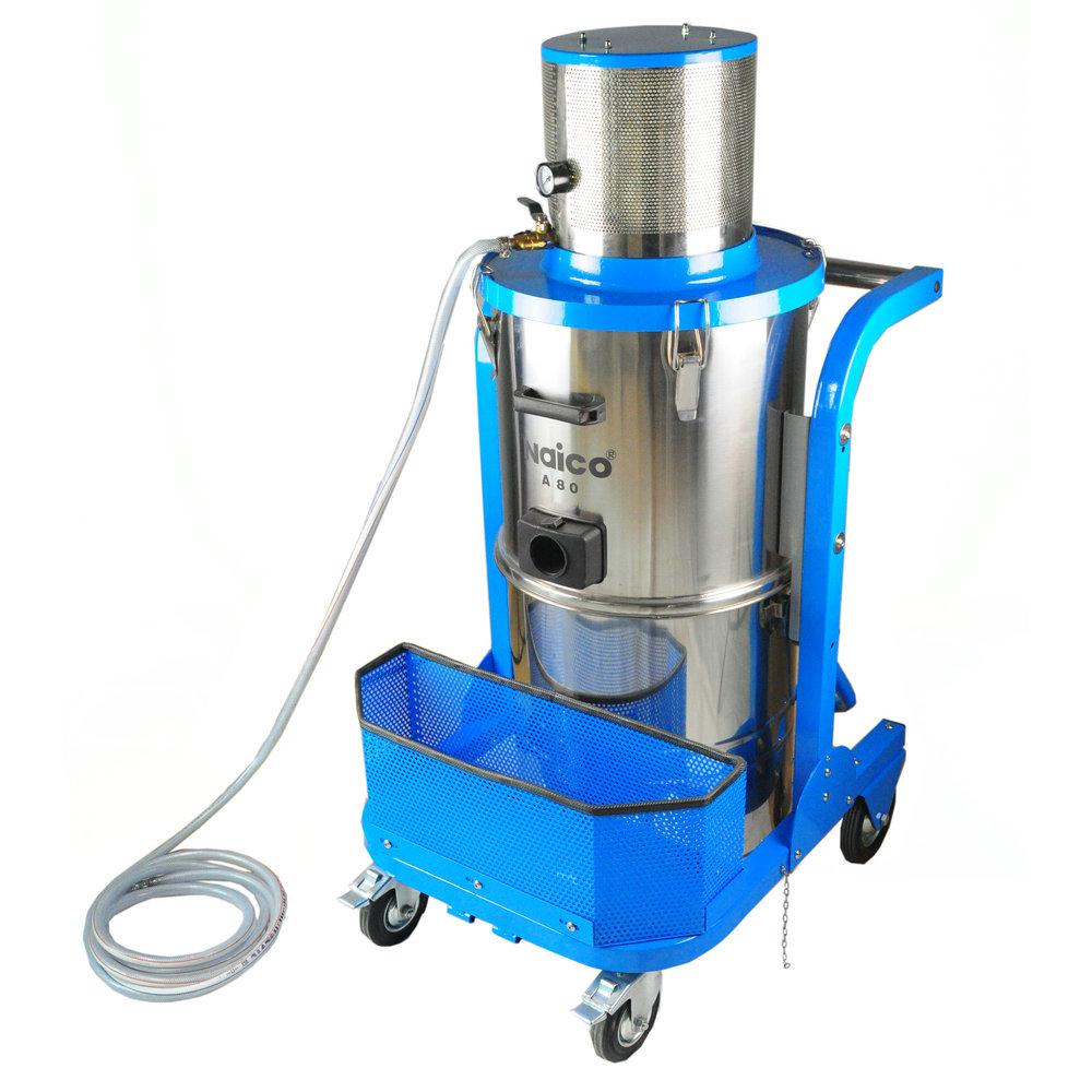 Industrial Air Cleaners : Up down barrel industrial vacuum cleaner air powered buy