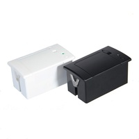 Mini Thermal Panel Printer 58mm embedded thermal printer module TTL/RS232
