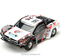 New Arrival High Quality Wltoys K999 1/28 2.4G 4WD Brushed Racing RC Car Drift Car