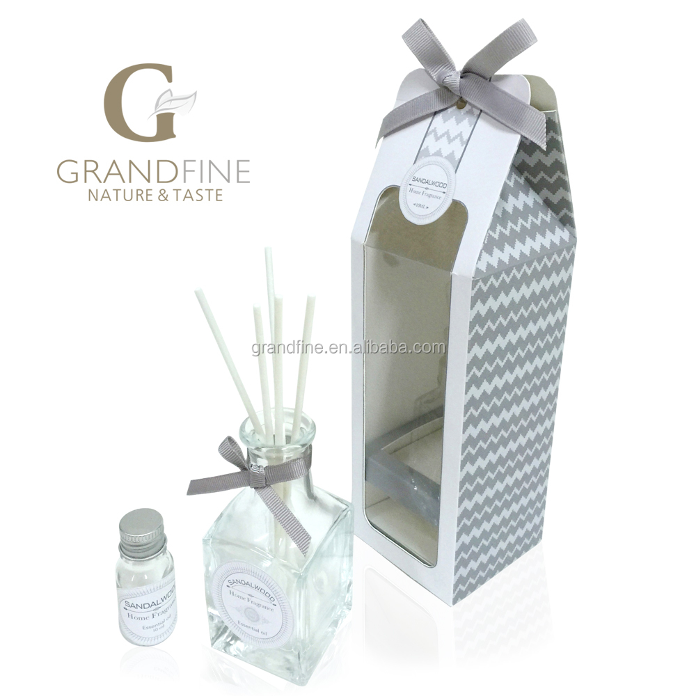 Luxury Wholesale 10ml diffuser set rose potpourri