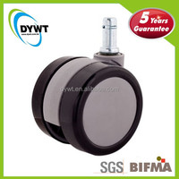 BIFMA standard executive rotate chair wheel parts