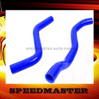 high temperature silicone radiator hose kit for ECLIPSE TURBO 95-99