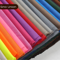 100 polyester mini matt plain saree fabric