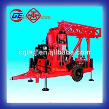 2014 Professional Factory price New Product High Efficiency XY-2BTC 100 mm chongqing brand borehole drilling rig