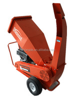 Super Power CE Certification 15HP Branch Crusher/Wood Chipper/ Chipper Shredder