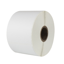 Direct Thermal Paper Label Sticker 500 Labels Per Rolls Self <strong>Adhesive</strong> 4 x 6 Inch Shipping Label Roll