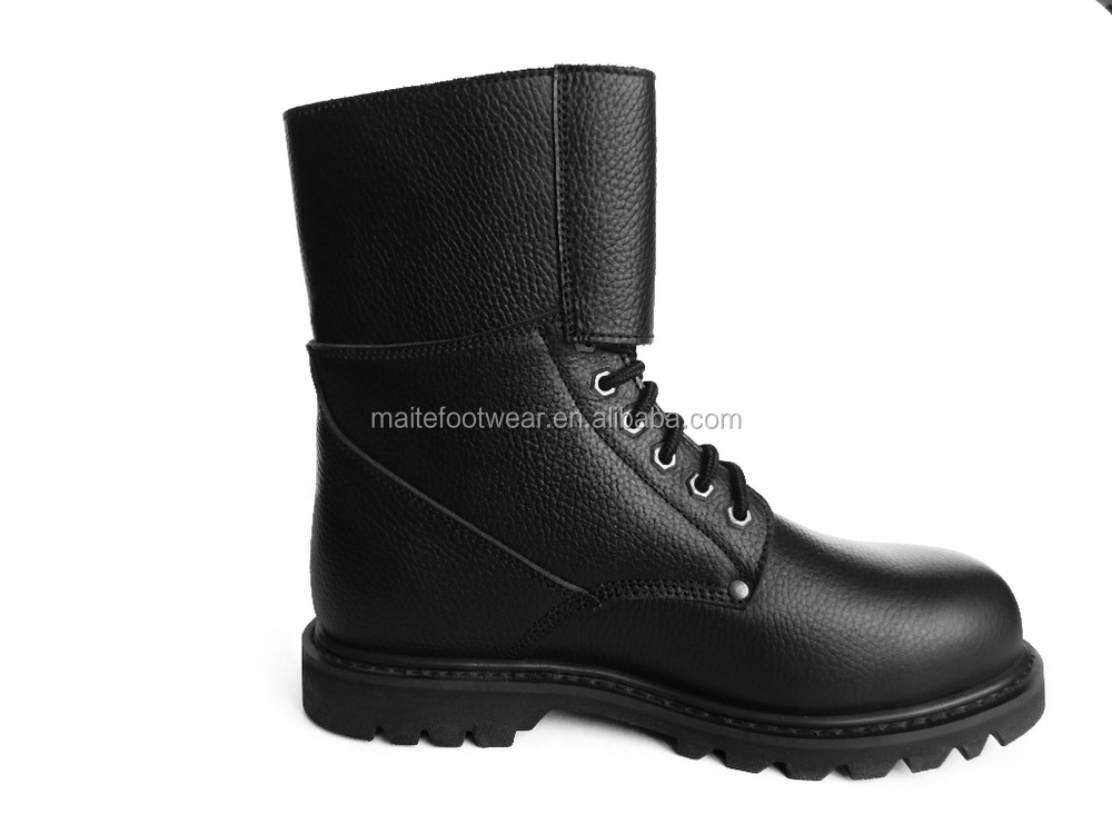 steel toe insert safety boots