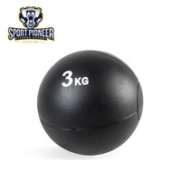3KG Inflatable Soft Medicine ball for Body Building
