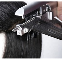 Hair Extension Machine 2018 High End hair connector Wig/Virgin Hair Quick Extension Special Tool