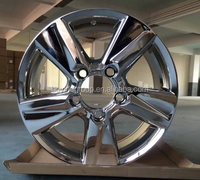 20 22 chrome wheel rim, Alloy Wheels for sale, wheels for car made in china