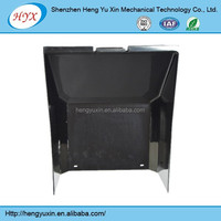 ABS cheap price vacuum forming plastic dental unit / chair spare parts