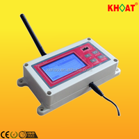 KH7201 Wireless Temperature and Humidity Data Logger