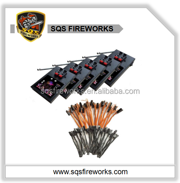good quality wireless remote control fireworks electronic firing system