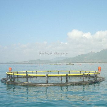 High Quality Deep Sea Floating Net Cage