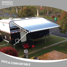 roll out rv camper awning mobile home awning caravan awnings