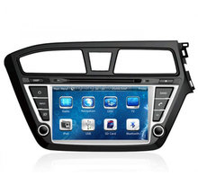 right side driving Placement on Dashboard 2din DVD Player GPS Navigation for GPS Navigation Android