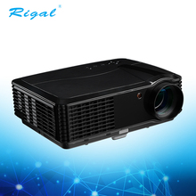 Multimedia LED 1080P projector for Home Cinema,/Office,/Education,/Presentation