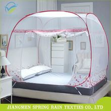 Automatic instant easy up mosquito net pop up tent manufacturer