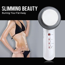 EMS ultrasonic electronic infrared medical devices, personal EMS slimming beauty equipment