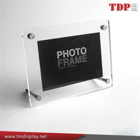 wholesale christmas photo frames 4x6 christmas paper photo frames