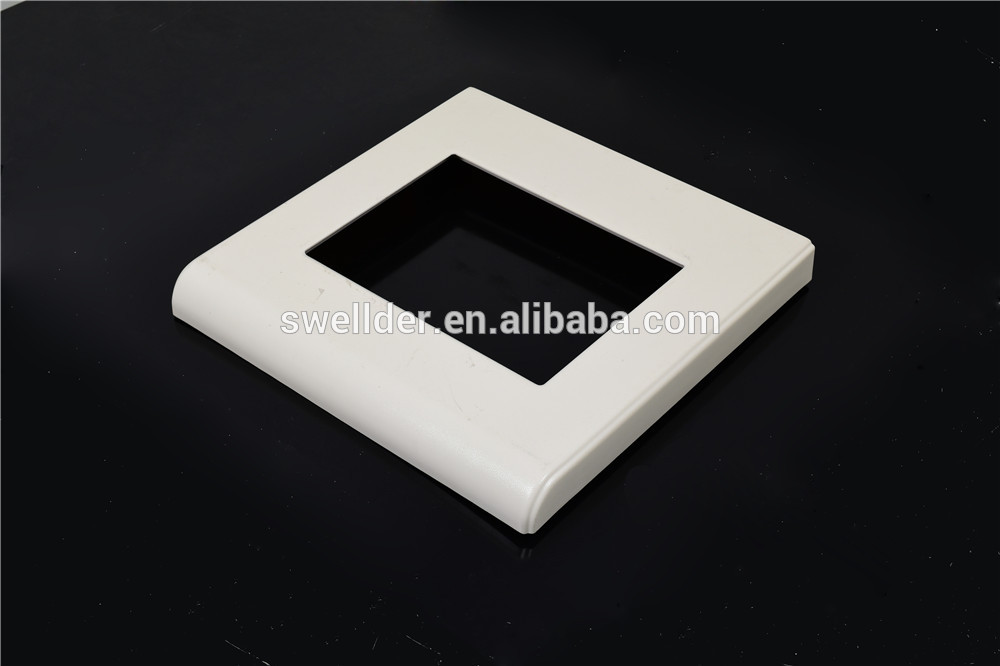 Made in China vacuum forming ABS plastic accessory