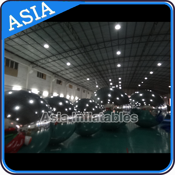 OEM Inflatable Reflect Ball/Advertising Ball/Inflatable Mirror Ball
