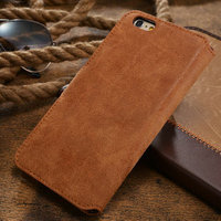 2015 China Retro wallet leather mobile case for iphone 6 for iphone cell phone case