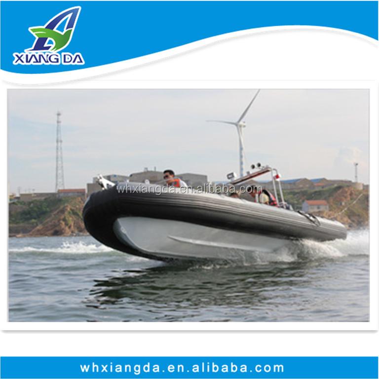 производители лодок из китая