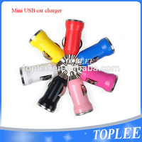 wholesale price !!! For iphone 5 car charger
