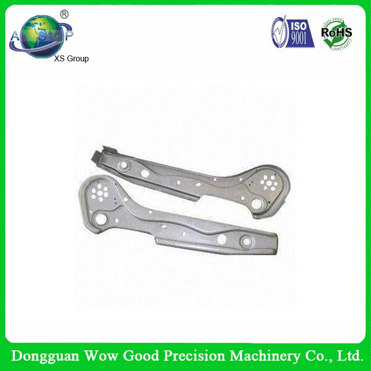 China factory direct cnc precision parts for electric bike