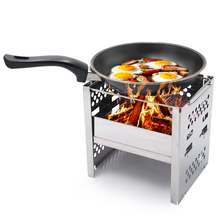 Yoler New Design Outdoor Mini Japanese Folding Gas Camping Stove